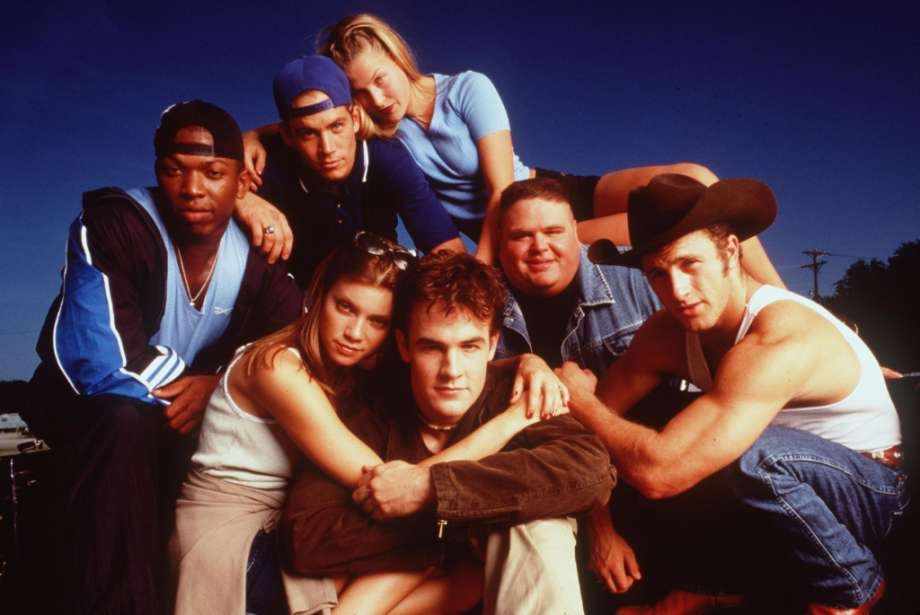 Varsity Blues being turned into a TV Series?
