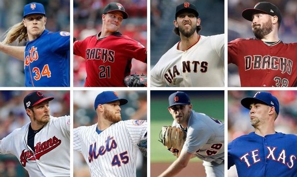 MLB TRADE DEADLINE TRACKER