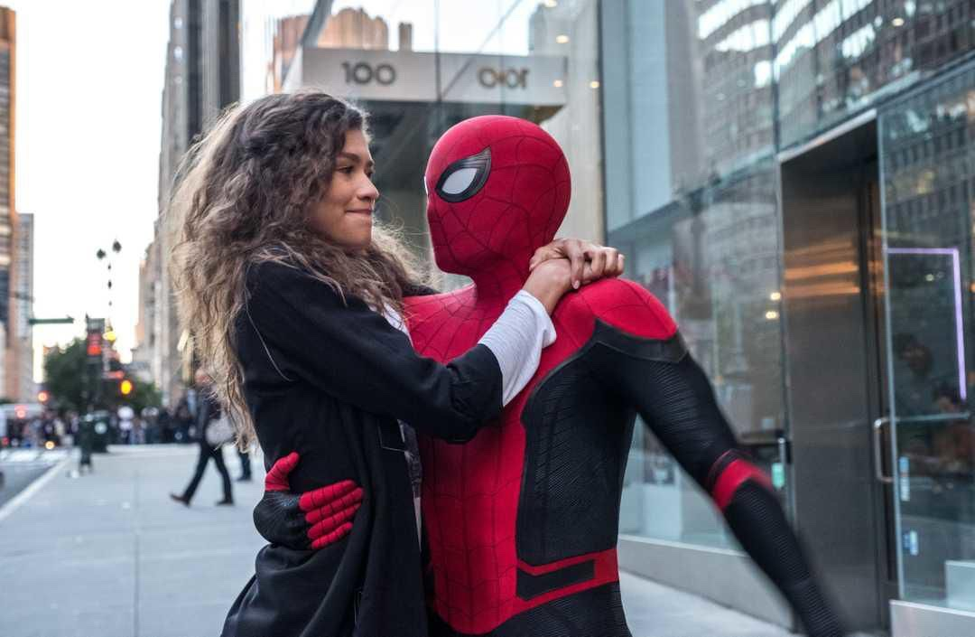 Far From Home: You Can't Replace Tony Stark, But They Kinda Did…