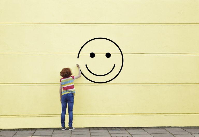 A Little Monday Optimism