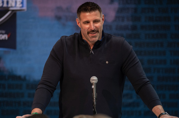 Mike Vrabel Would Cut His Own Dick Off To Win A Super Bowl (He Already Has Three)