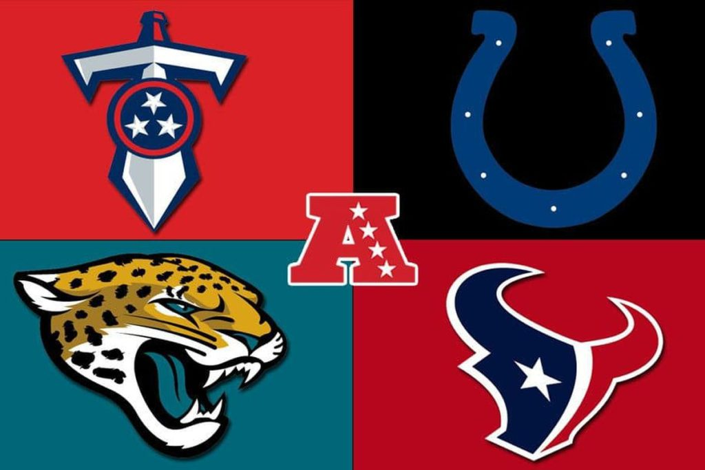 Branded Bets 2019 NFL Preview: AFC South