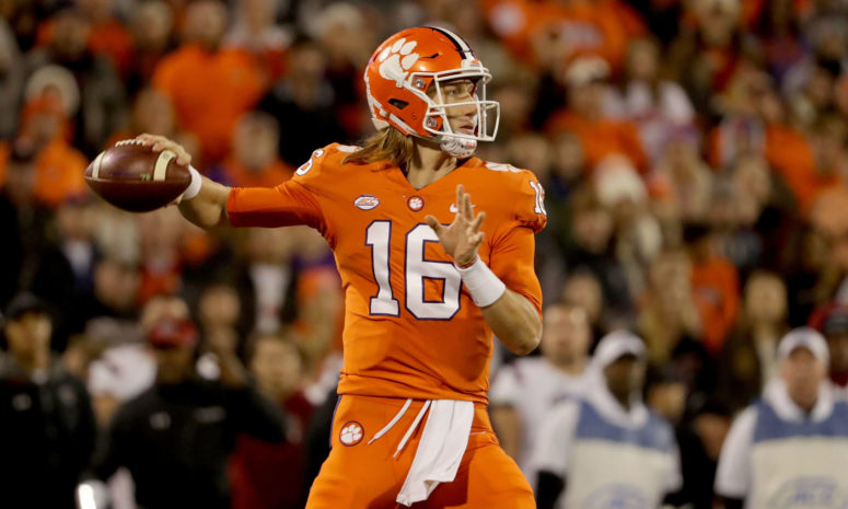 Introducing The New Face Of Clemson Football…