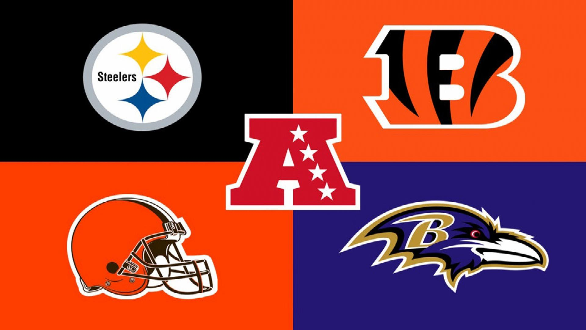 Branded Bets 2019 NFL Preview: AFC North