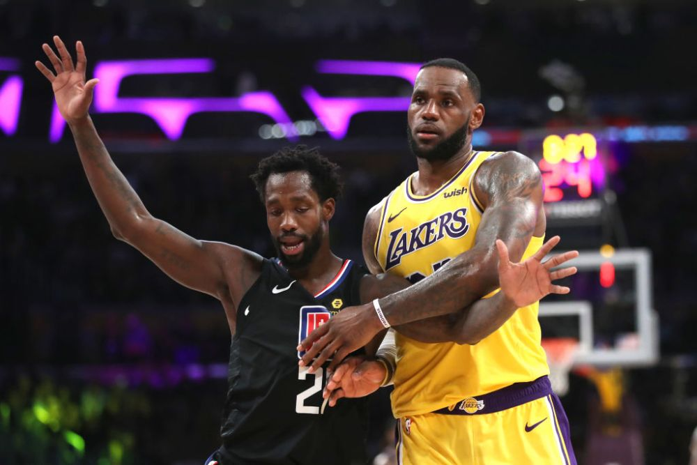 The NBA Released the 2019-20 Schedule