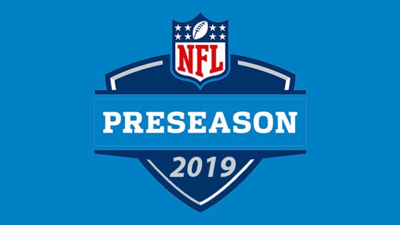 Early Preseason Games You Need to Watch