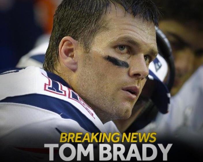 BREAKING NEWS: Tom Brady Is Heading To New York