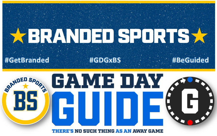 The Battle For The Peach Bowl Brought To You By Game Day Guide