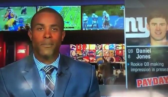 BREAKING NEWS: Daniel Jones Named Giants Starter