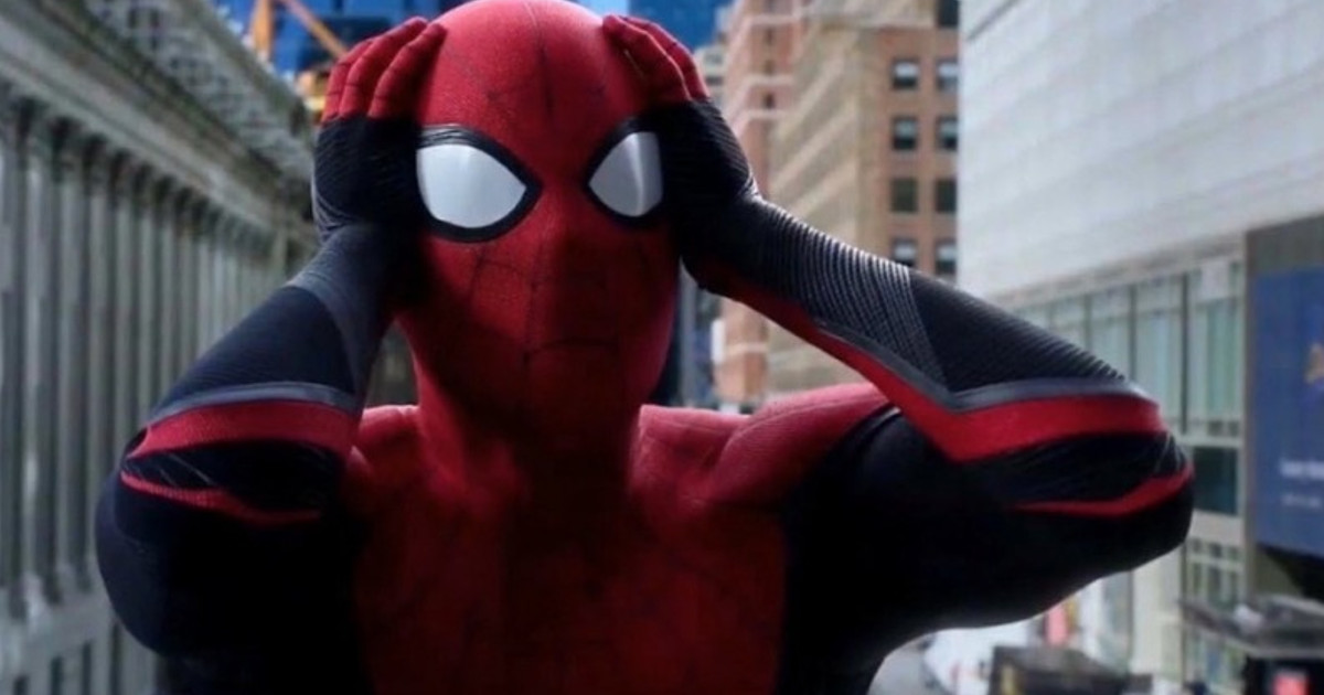 We Did It Mr. Stark! New Rumored Deal Between Disney and Sony Could Be Confirmed at Disney's D23 Panel Tomorrow.