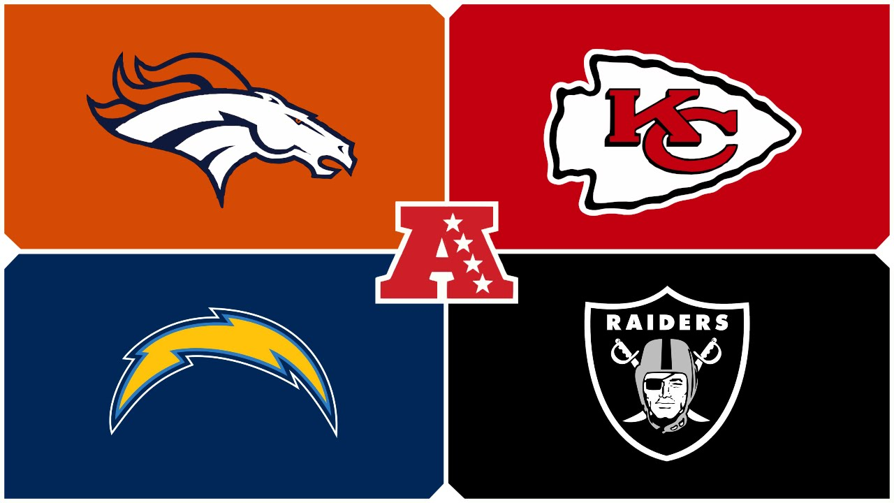 Branded Bets 2019 NFL Preview: AFC West