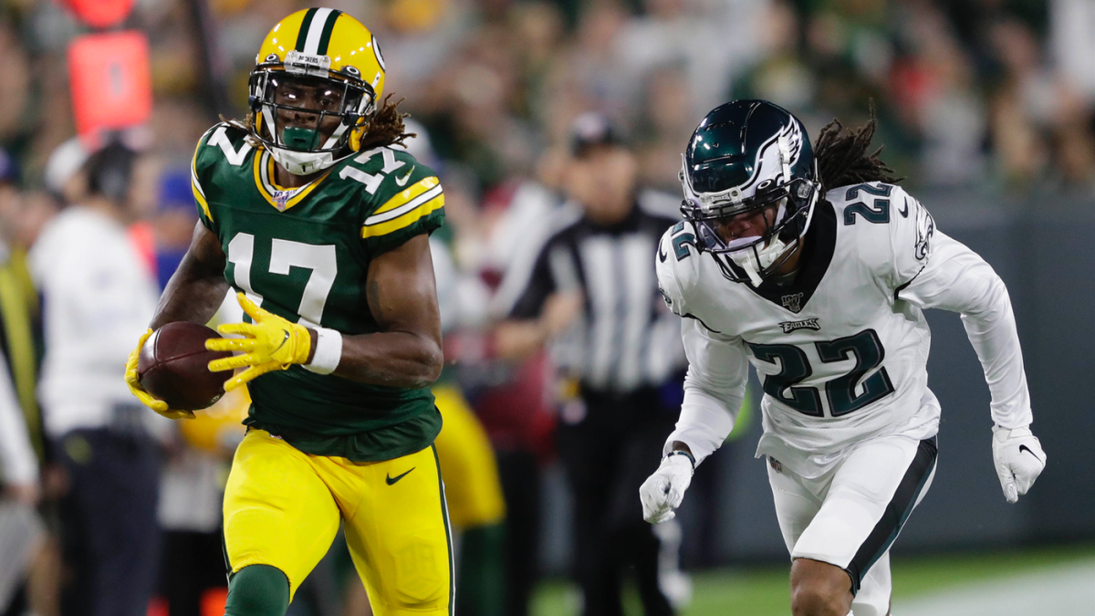 Eagles Need for an Actual Cornerback put on Display Once Again