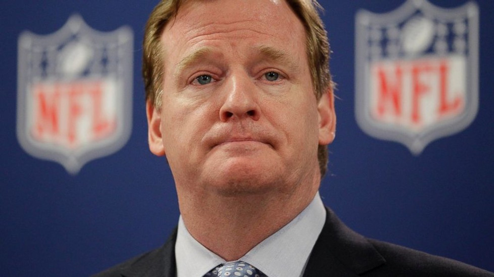 Roger Goodell Let His Ego Ruin NFL Opening Night