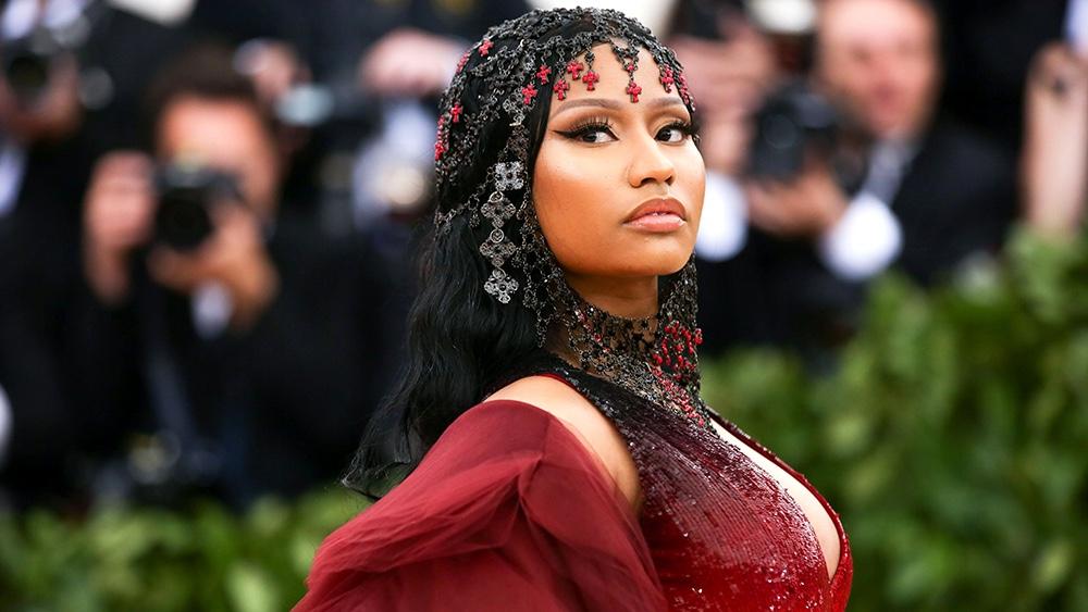 Nicki Minaj Retires?!