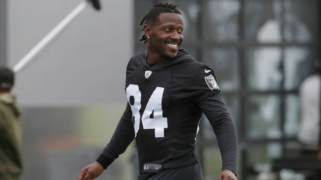 The Antonio Brown Saga Continues