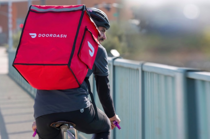 DoorDash was hacked and almost 5 million people could be affected