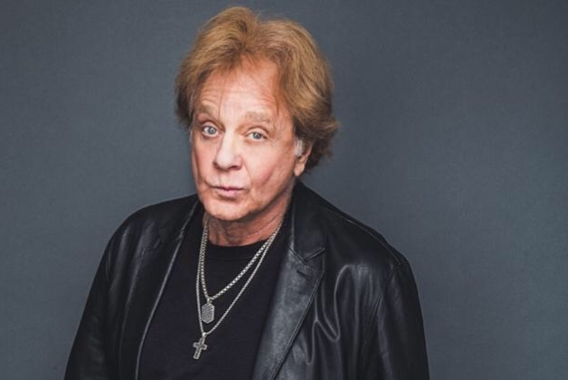 Eddie Money Passes Away At The Age Of 70