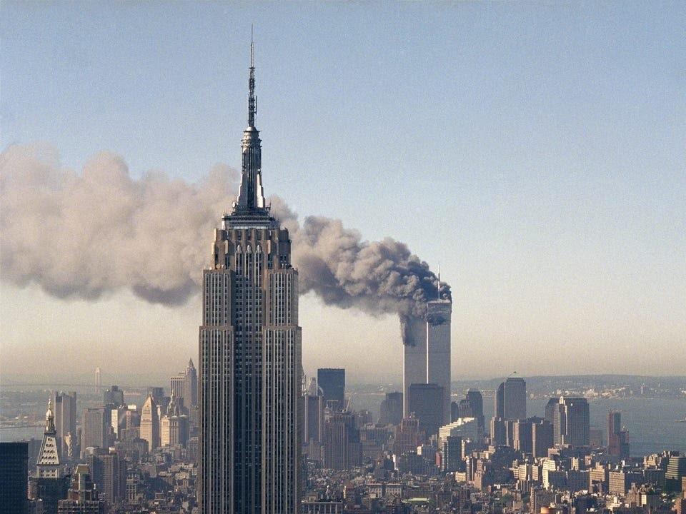 9/11 My Tribute