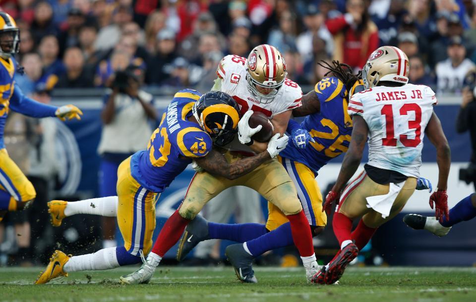 NFL Power Rankings Week 6 – Everyone Is Bad