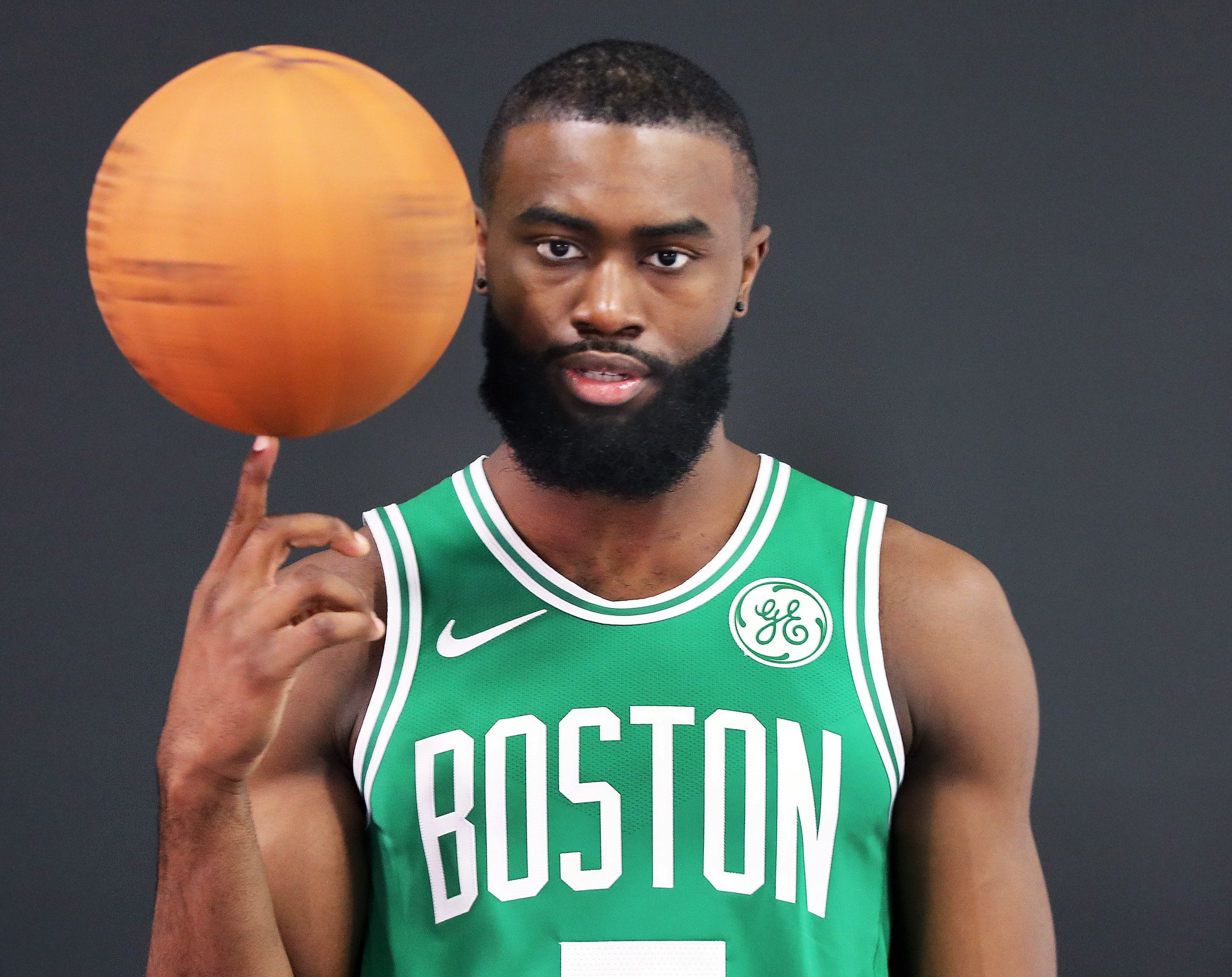 Jaylen Brown Signs Massive Extension