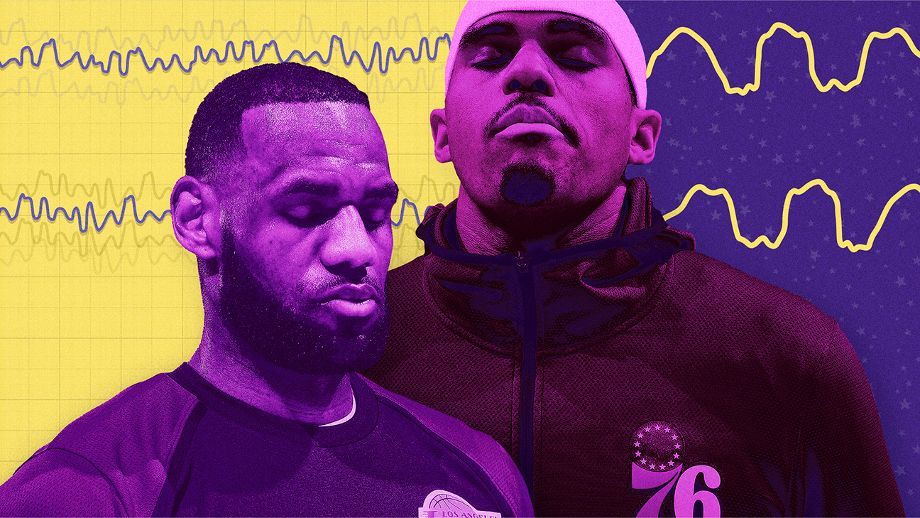 THIS LEAGUE! Actual NBA Players Say Lack Of Sleep Is Just As Bad As CTE