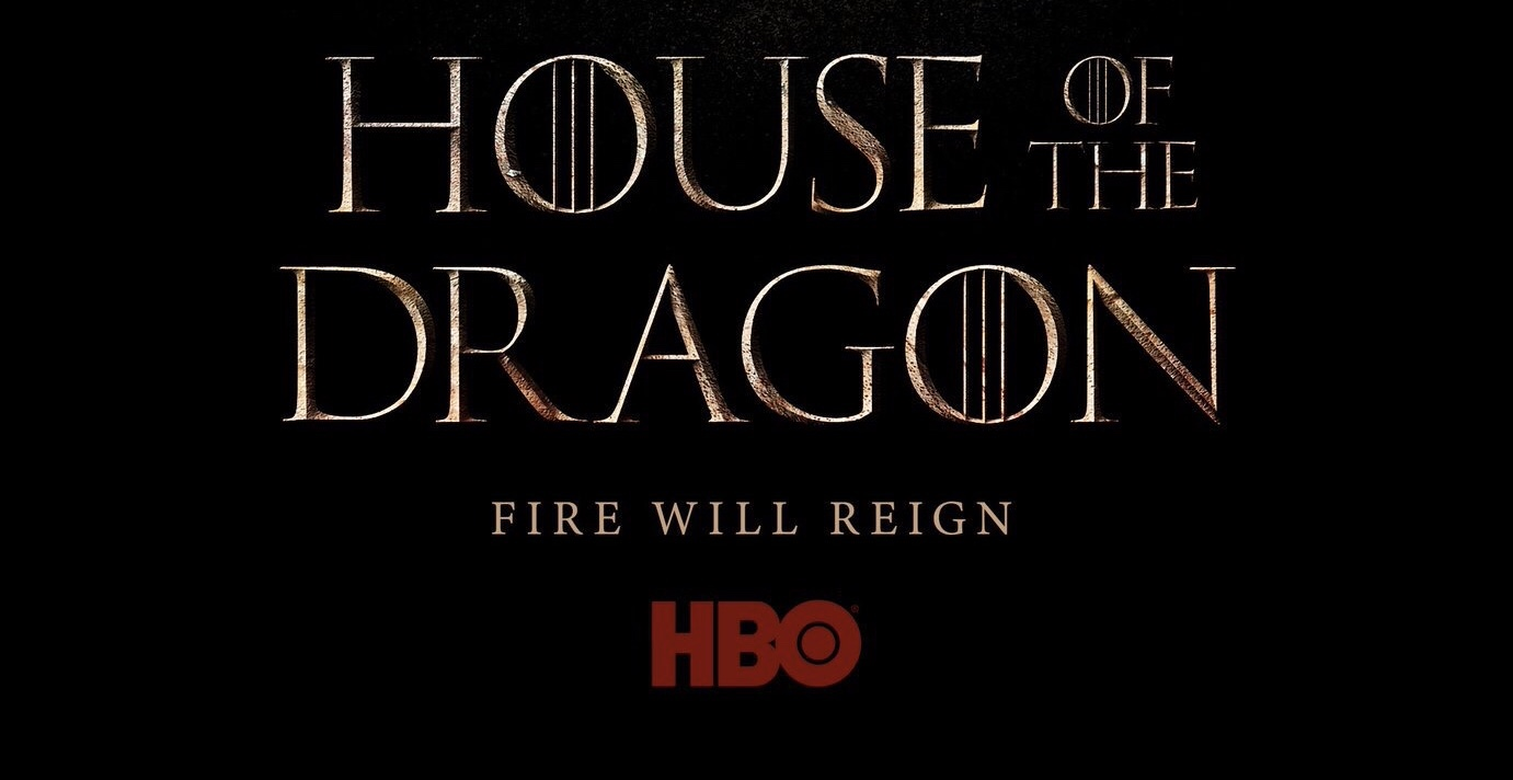 """House of The Dragon"" Coming to HBO.."