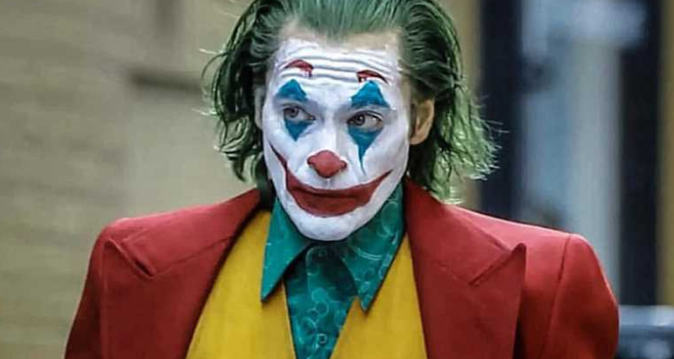 "Joker: Finally, A Movie Not Afraid To ""Go There""…"