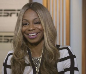 Josina Anderson Fires Back at Howard Eskin as #AnonymousSourceGate Continues