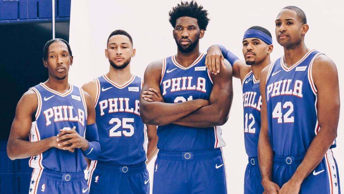 5 Things To Expect This Sixers Season