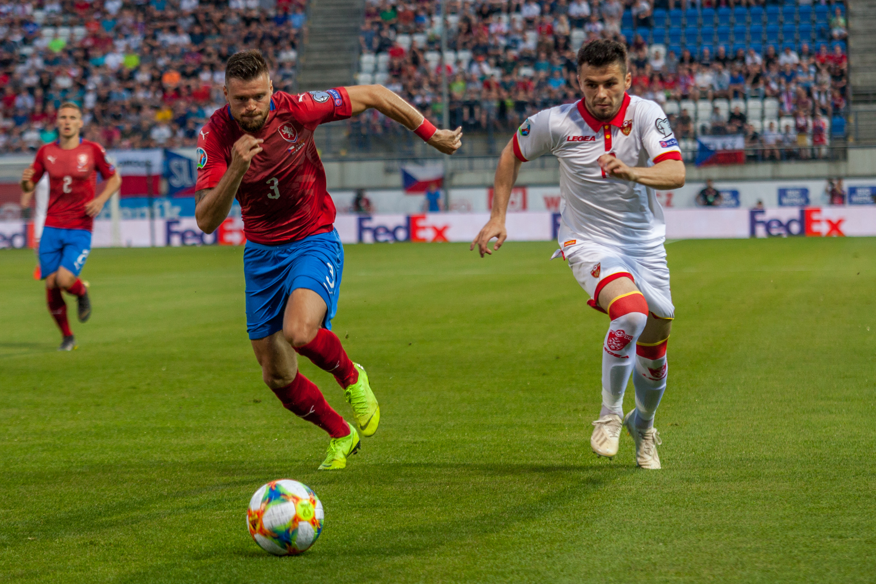 Euro 2020 – Qualifiers state of play