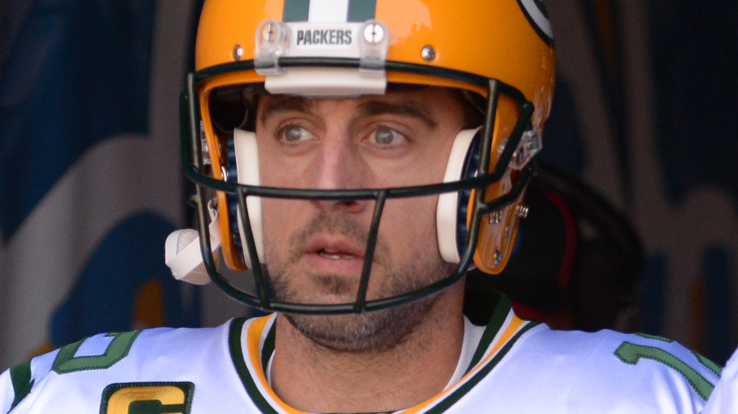 I Would Just Like To Make Sure Everyone Saw These Aaron Rodgers Stats