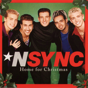*NSYNC's Home For Christmas Is The Best Christmas Album Of All Time By A Mile