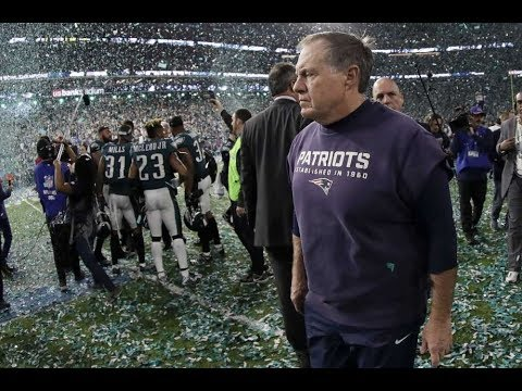Bill Belichick Would Be Stupid Not To Accept Doug Pederson's Offer To Be The Eagles Defensive Coordinator in 2020