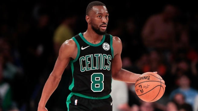 Tom Haberstroh Can't Really Believe In His Kemba Walker Article