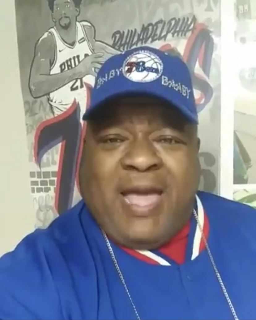 Monty G Speaks For All Of Philadelphia When It Comes To The Sixers Recent Struggles