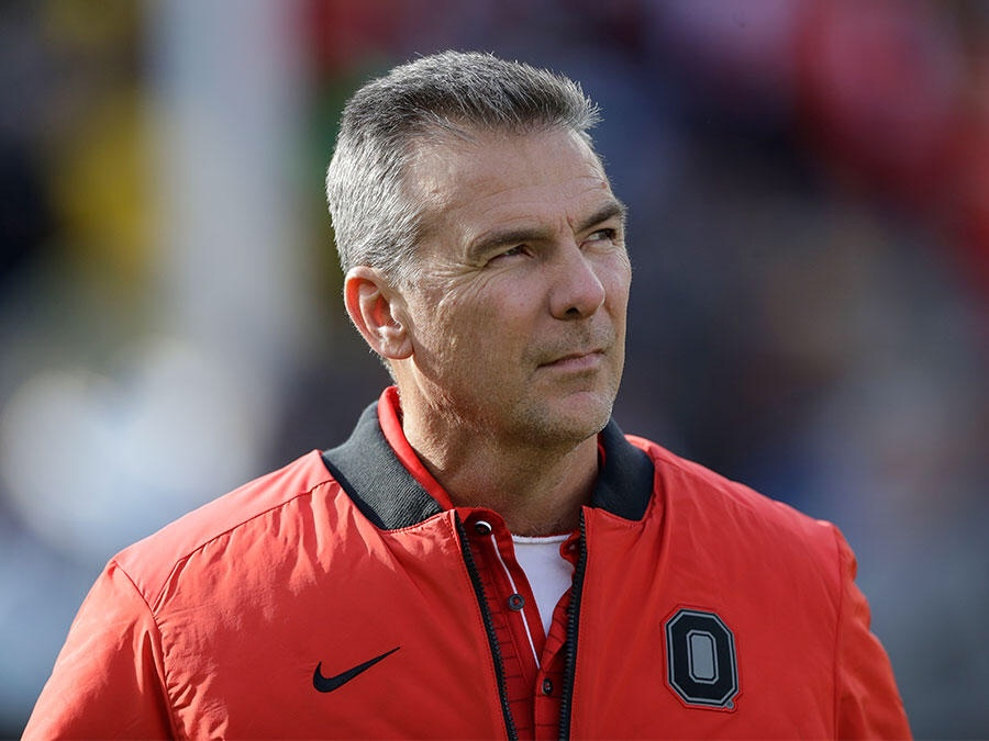 Urban Meyer Hinting He's Heading To USC?