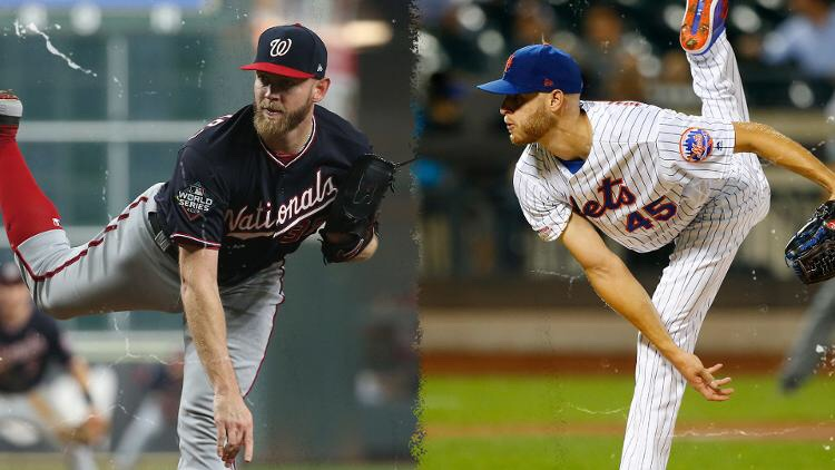 3 Pitchers Not Named Gerrit Cole The Phillies Should Take A Look At