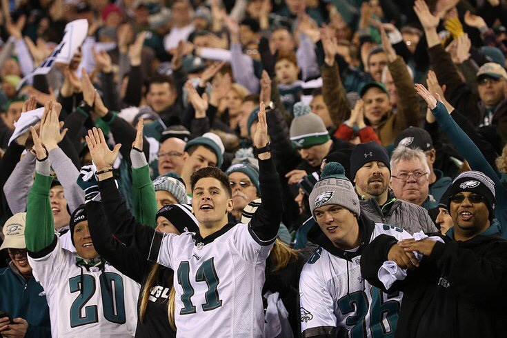 This List Of The Nicest Fan Bases Makes Me Feel Worse About Being A Philly Fan