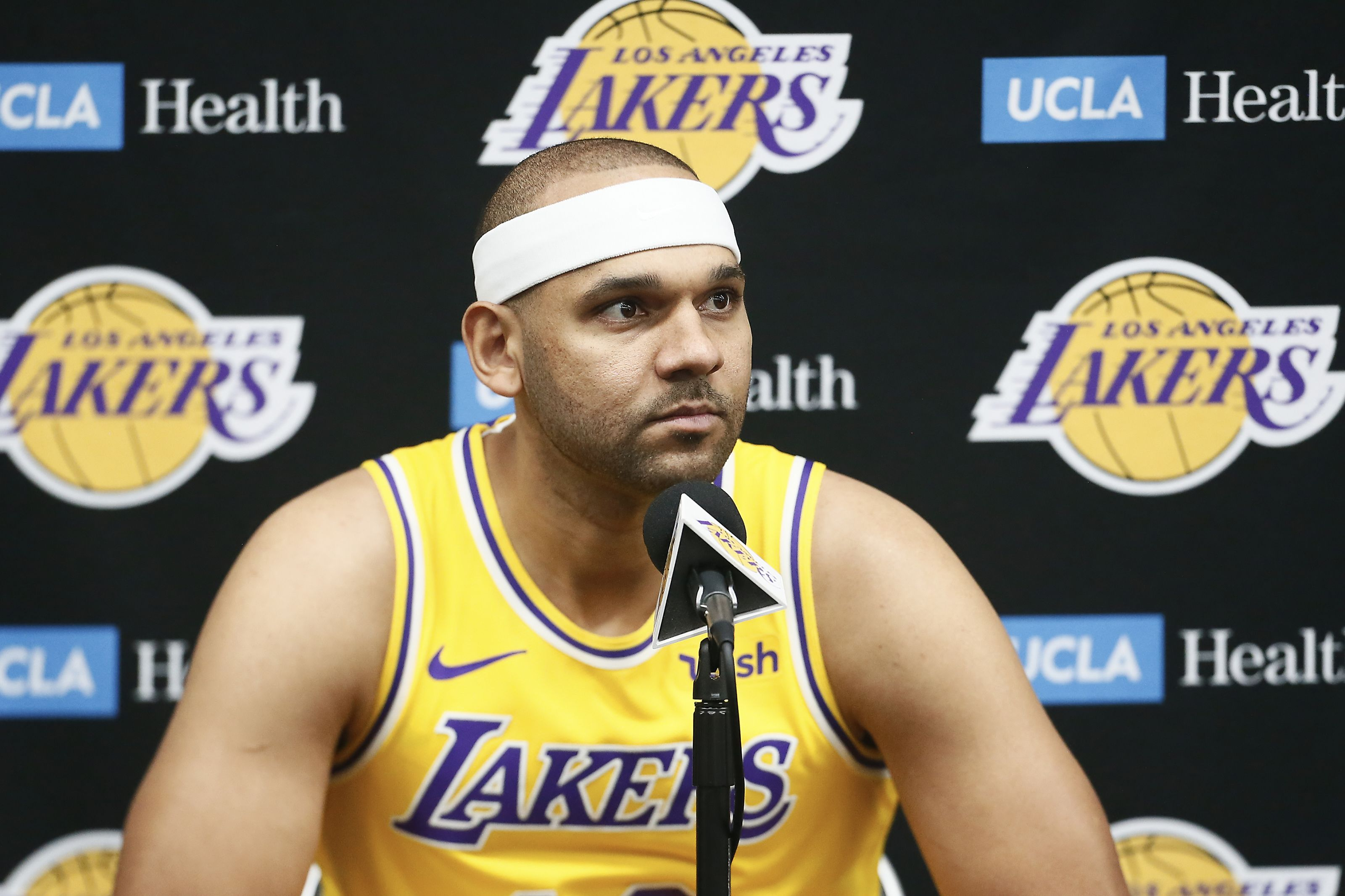 Fat Fuck, Jared Dudley, Got Ejected for Instigating Another Fight