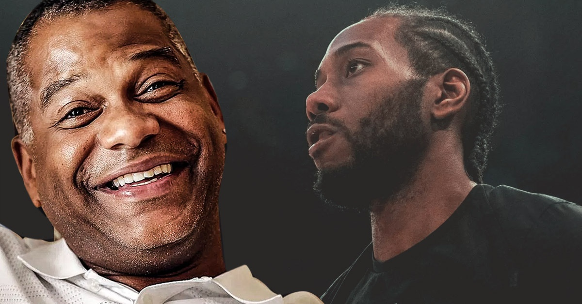 Kawhi Leonard's Uncle Dennis Was Asking For 24/7 Private Plane Access, Part Ownership of the Team, A House and More During Free Agency