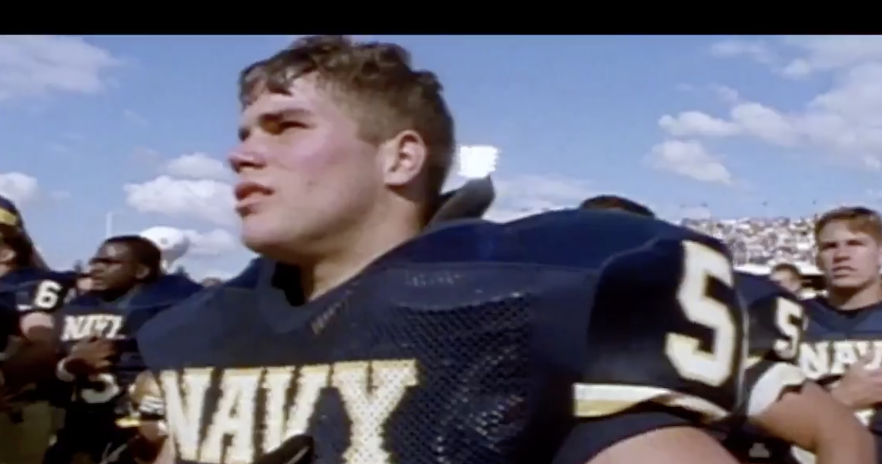 The Army Navy Pre-Game Video Is Chills City