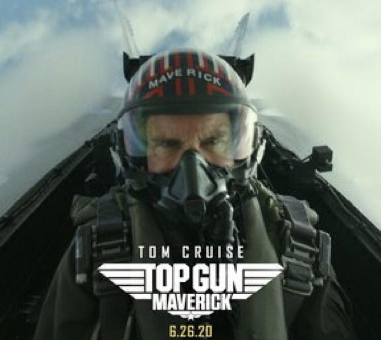 Great Balls of Fire.. The NEW Top Gun Maverick Trailer is unbelievable [Video]