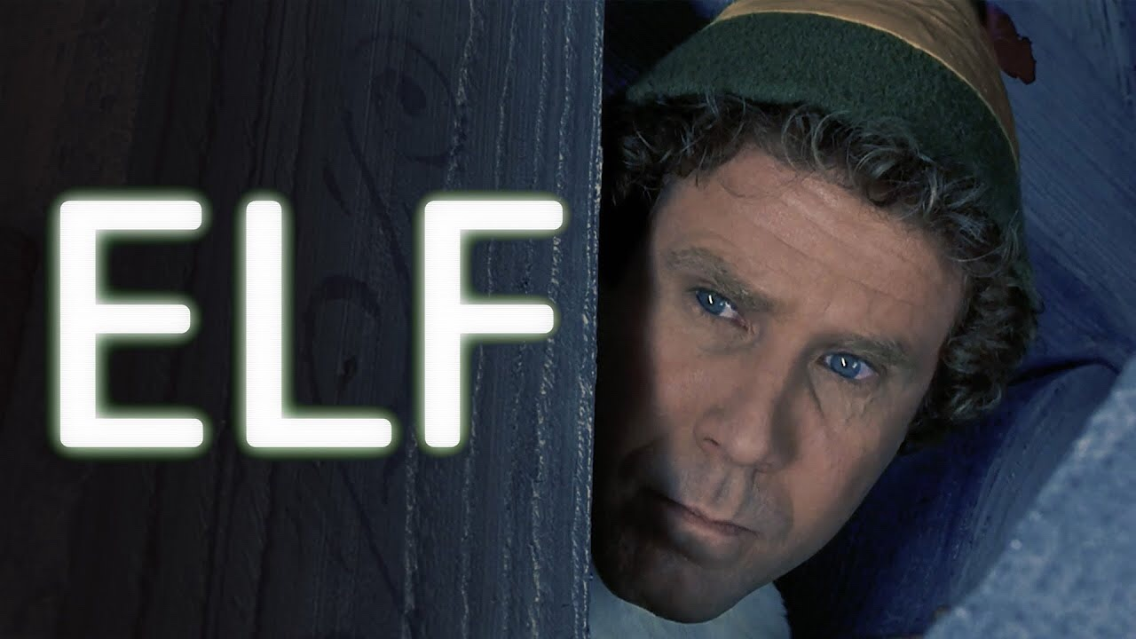 The remake of the ELF Trainer made into a Thriller is terrifyingly awesome! [Video]