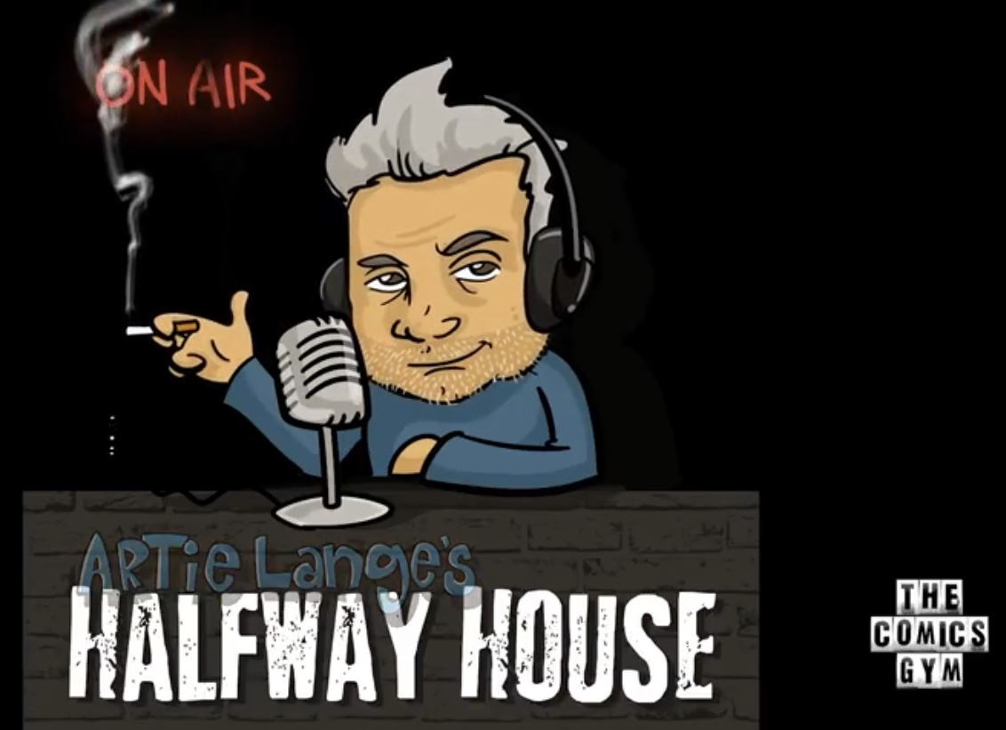 Friday Afternoon Time Waster – Lenny Dykstra On Artie Lange's Halfway House