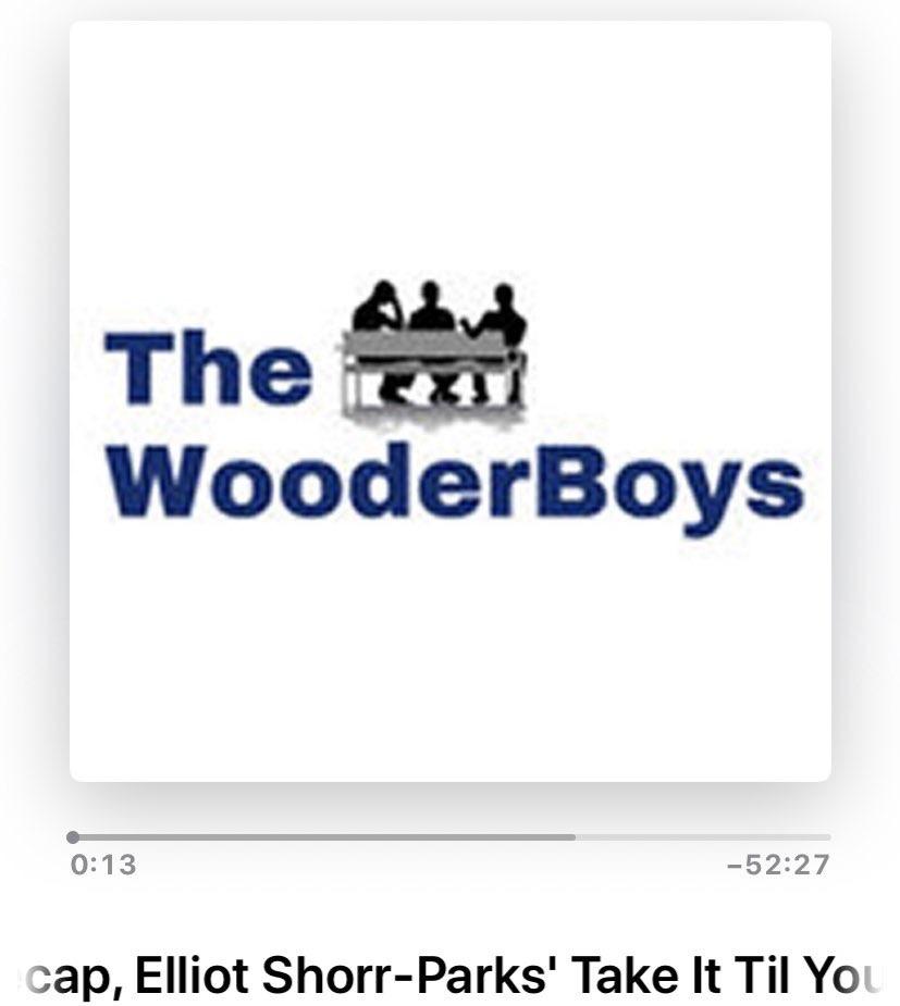 The WooderBoys: NFL Week 14 Recap, Elliot Shorr Park's Take It Til You Make It, Gary's Grief