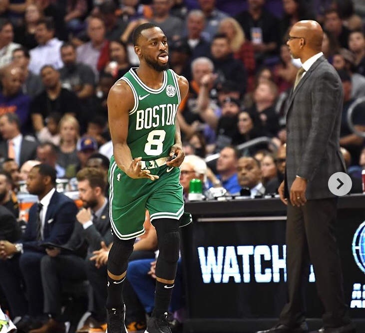 Was Losing Kyrie a Case of Addition by Subtraction for the Celtics?