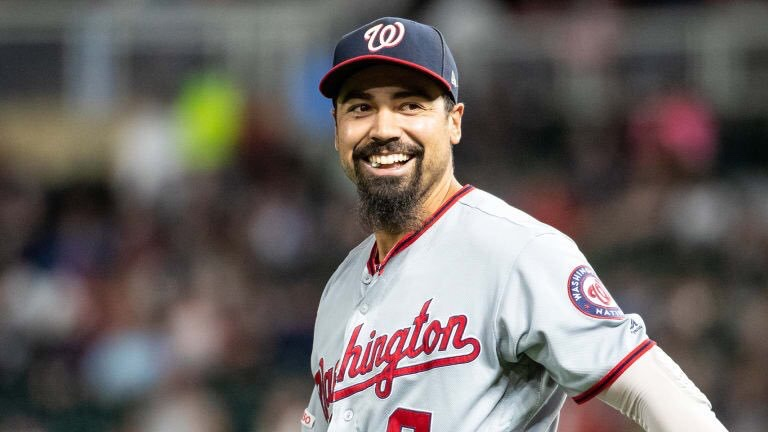Phillies Are Pursuing Anthony Rendon
