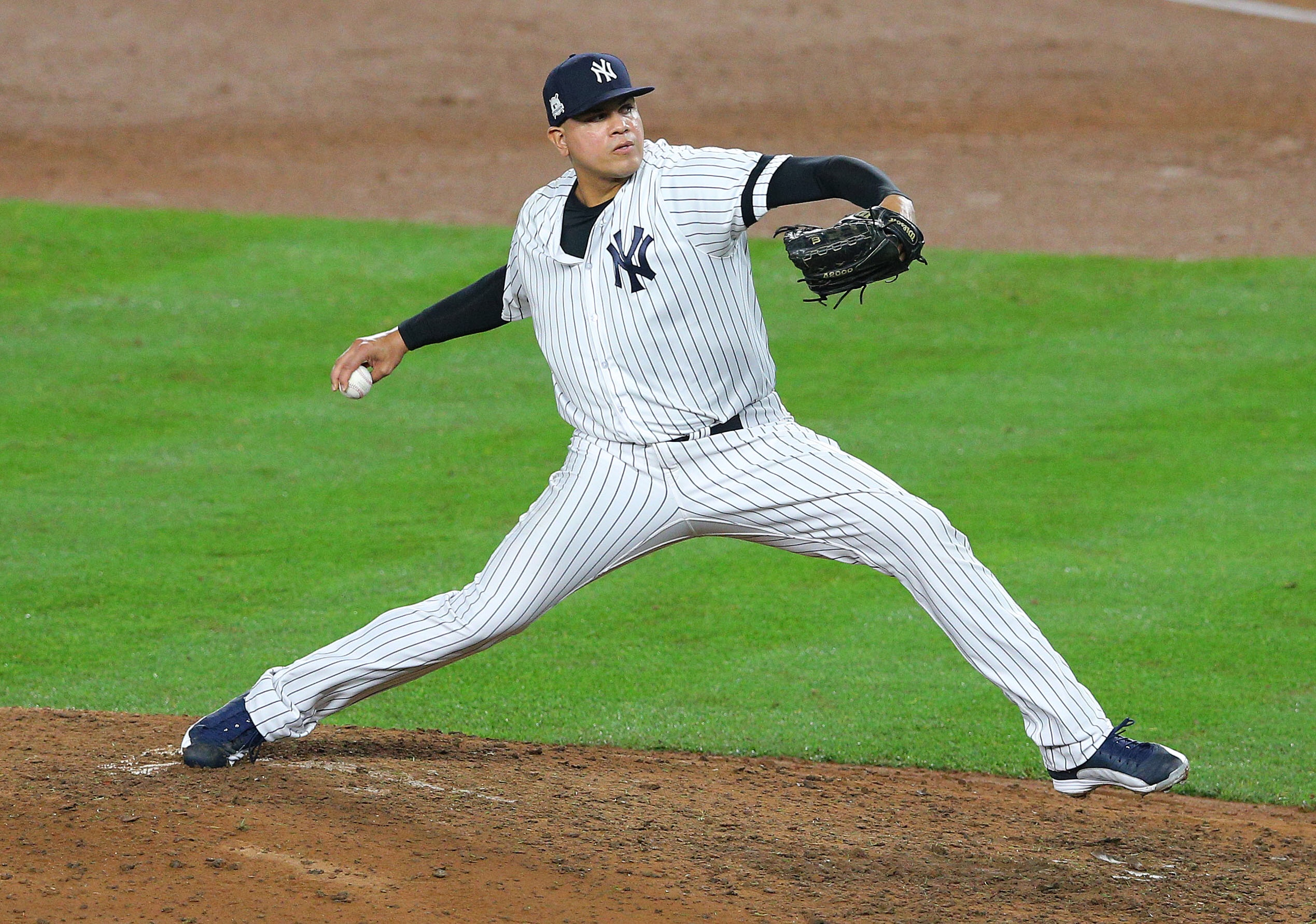 Phillies Are Signing Dellin Betances. I Can Feel It In My Bones