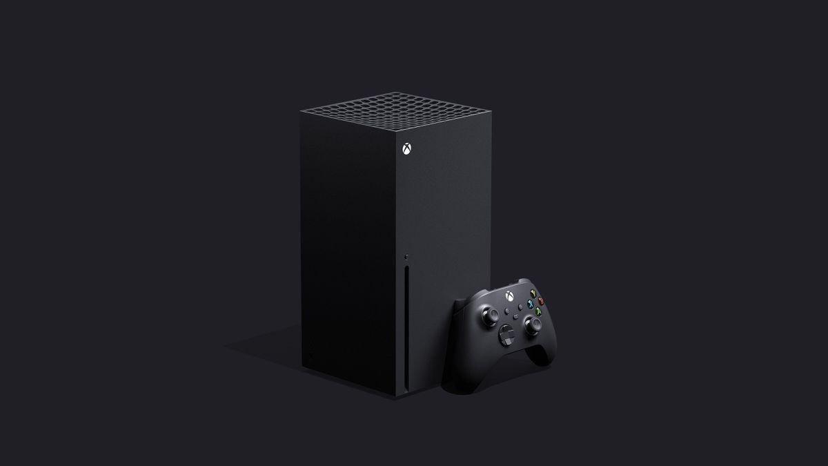 Microsoft Announces The Xbox Series X