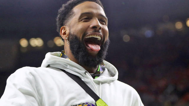 LSU is Now Being Investigated for Odell's Cash-Gate